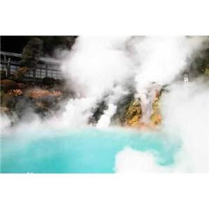 专业提供人造雾温泉喷雾设备