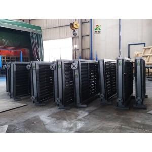 翅片管换热器价格 翅片管换热器原理 翅片管换热器厂家