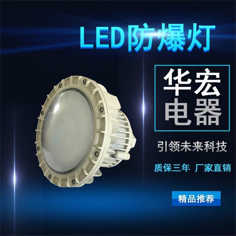 BFC8126 LED防爆灯 立杆LED防爆灯-- 宜兴市华宏电器制造有限公司销售部