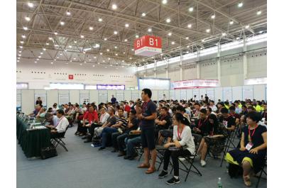 规模升级,聚焦热点 武汉水科技博览会11月在汉举办