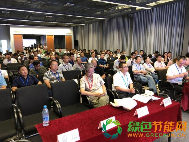 2018发酵工业节能环保科技创新论坛9月5号在上海顺利召开