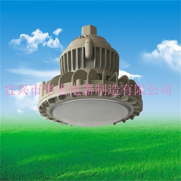 BAD808-M 防爆灯工厂 LED防爆吊杆灯-- 宜兴市华宏电器制造有限公司销售部