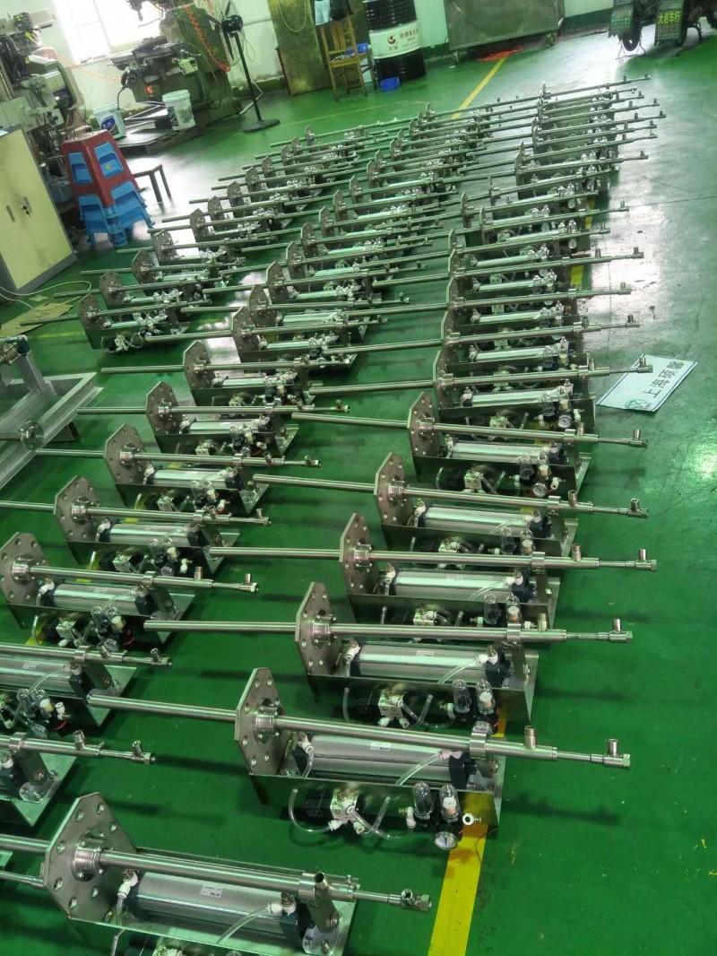珊瑚海硕馨SNCR脱硝设备脱硝厂家-- 上海硕馨机电设备有限公司