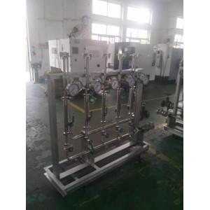 上海硕馨工业链条炉生物质锅炉SNCR脱