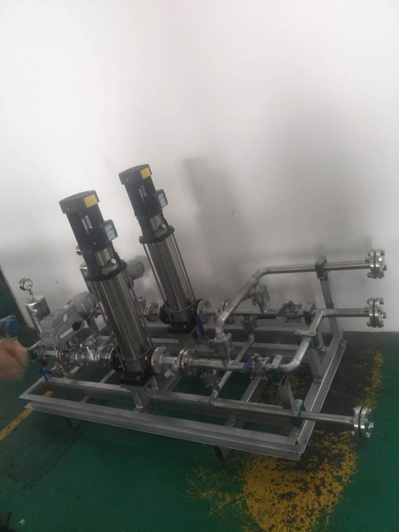 上海硕馨脱硝工程SNCR脱硝计量模块-- 上海硕馨机电设备有限公司