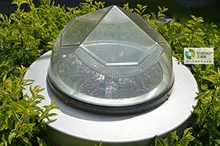 """光导照明在""""绿色医院""""评定中起到举足轻重的作用-- 佛山正能量节能科技有限公司"""