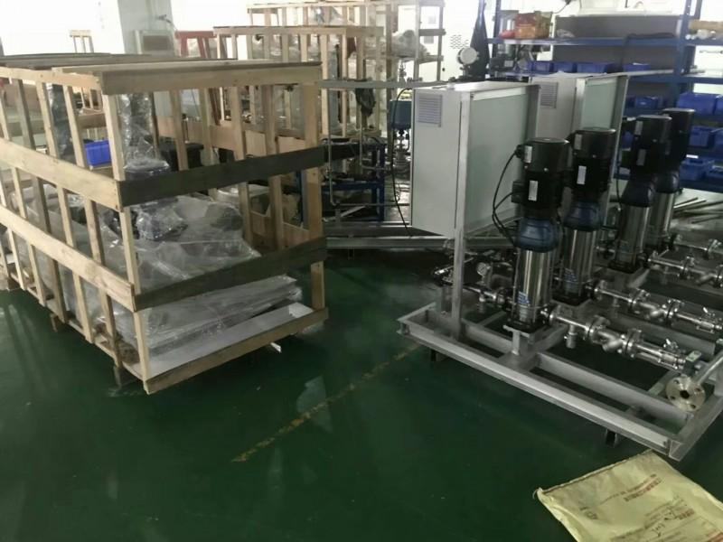 山西sncr脱硝工程厂家-- 上海湛流环保工程有限公司