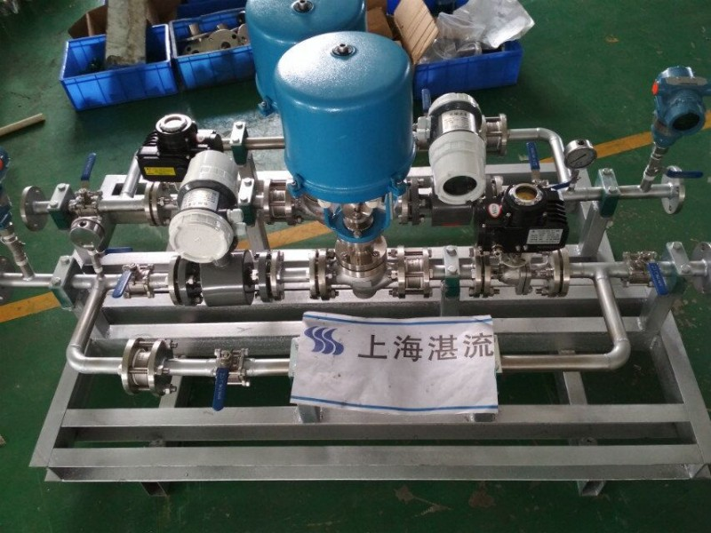 福建sncr脱硝系统工程厂家-- 上海湛流环保工程有限公司