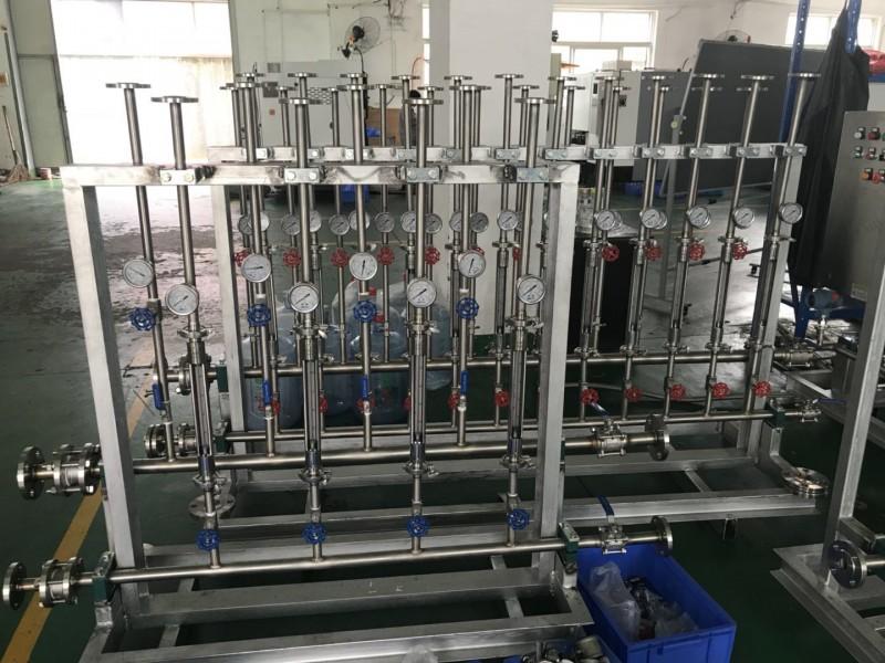 泰州高温脱硝系统工程厂家-- 上海湛流环保工程有限公司