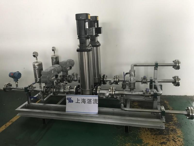 太原sncr脱硝工程计量、分配模块厂家-- 上海湛流环保工程有限公司