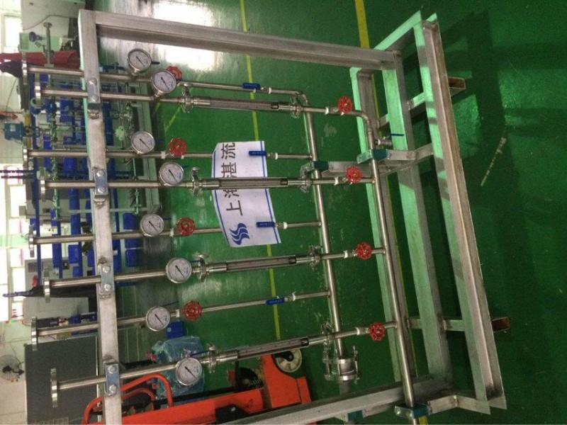 高温尿素脱硝工程厂家-- 上海湛流环保工程有限公司