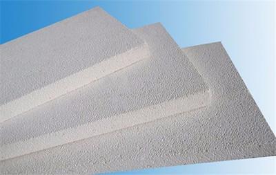 京都顺发聚合聚苯板 a级保温材料 厂家直销-- 北京京都顺发保温材料有限公司