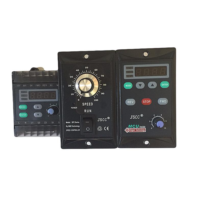 JSCC精研调速器精研电机SF200E控制器-- 德国JSCC精研电机(无锡)工厂