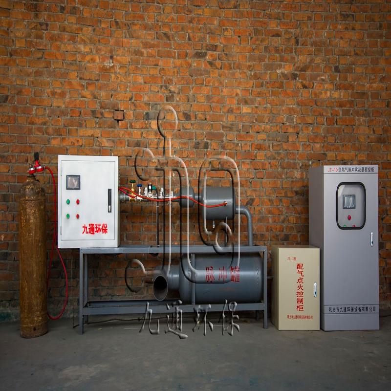 脉冲吹灰器 专业厂家生产 九通环保-- 巩义市九通环保设备有限公司