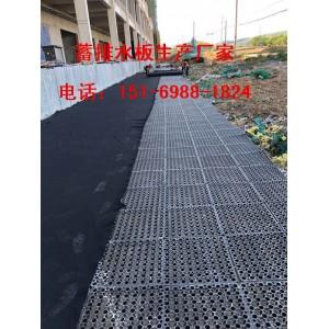 北京\天津30高25高20高50高蓄排水板