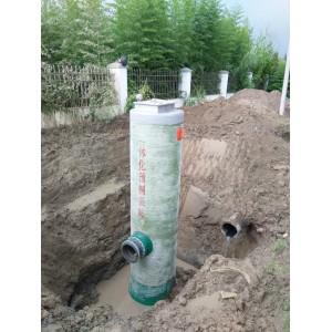 南通市环保型一体化预制泵站供货