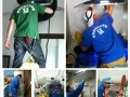 北京家电清洗厂家哪家最强?格科零加盟费免费技术培训