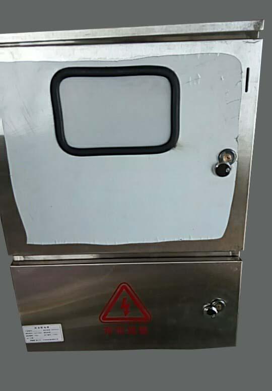 带表位不锈钢光伏并网箱-- 唐山市一可光伏设备有限公司