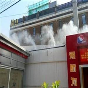 深圳市哪家工业厂房车间过滤除尘设备价格优惠