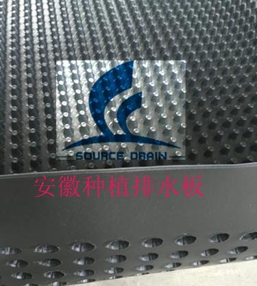 安徽车库种植排水板供应