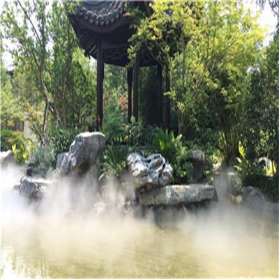 优质园林喷雾景观设备厂家批发-- 深圳市通宝环境技术有限公司