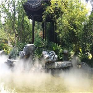 优质园林喷雾景观设备厂家批发