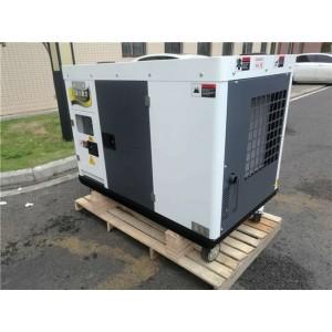 静音40千瓦柴油发电机工厂用