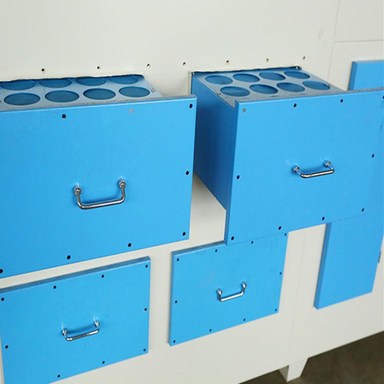 供应活性炭吸附净化器废气处理设备除臭除烟-- 河北骏扬环保机械设备制造有限公司