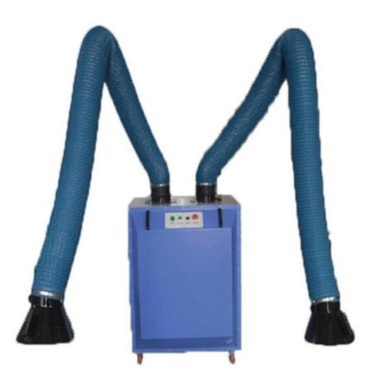 供应焊烟除尘器除烟除臭除味-- 河北骏扬环保机械设备制造有限公司