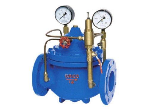 济南小区供暖管道装数字锁定平衡阀的作用-- 河北兆丰阀门制造有限公司