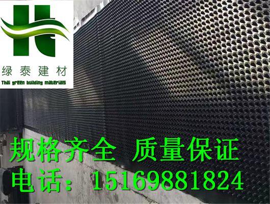 江苏省连云港2公分车库顶板排水板优质价格