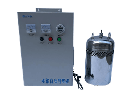 河南省水箱自洁消毒器厂家直销-- 石家庄睿汐环保公司