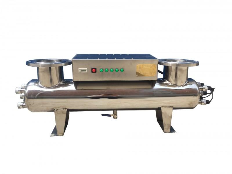 大连紫外线消毒器生产厂家多种型号供应-- 石家庄睿汐环保公司