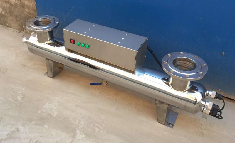 济南紫外线消毒器厂家直销多种型号-- 石家庄睿汐环保公司
