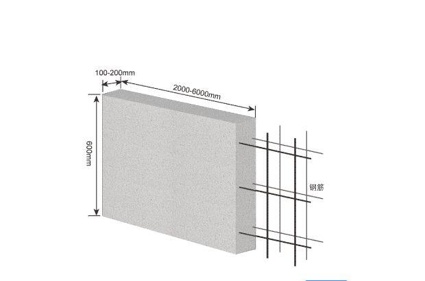 安徽alc板-轻质隔墙板专家-- 爱舍(苏州)新型建材有限公司
