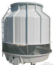 GBNL3工业型圆形逆流玻璃钢冷却塔-- 德州特菱通风设备有限公司