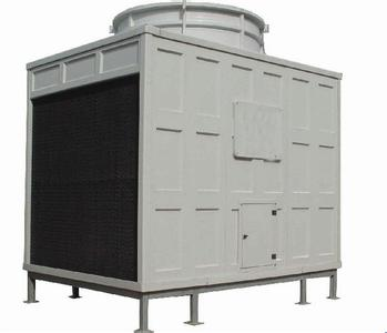 DHBZ2方形横流玻璃钢冷却塔价格-- 德州特菱通风设备有限公司