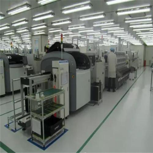 铁皮厂房快递仓库智能喷雾加湿设备-- 深圳市通宝环境技术有限公司
