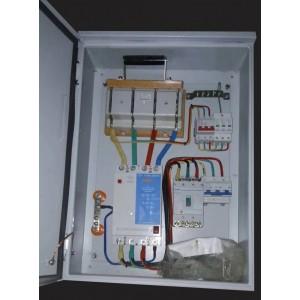 无表位镀锌板喷塑光伏并网柜
