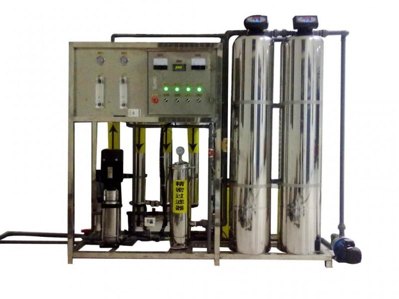 厂家供应厨房净化水设备-- 晋城市君浩环保科技有限公司