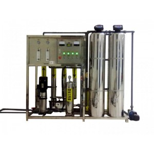 厂家供应厨房净化水设备