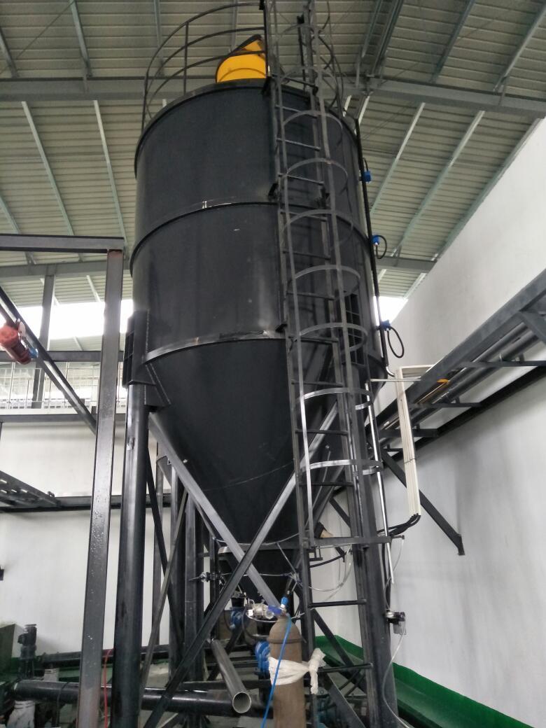 碳酸钠投加设备-- 石家庄博特环保科技有限公司