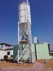 污泥干化石灰投加设备-- 石家庄博特环保科技有限公司