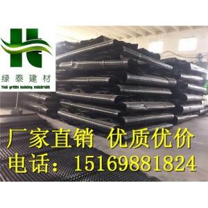 秦皇岛3公分蓄排水板20高车库排水板