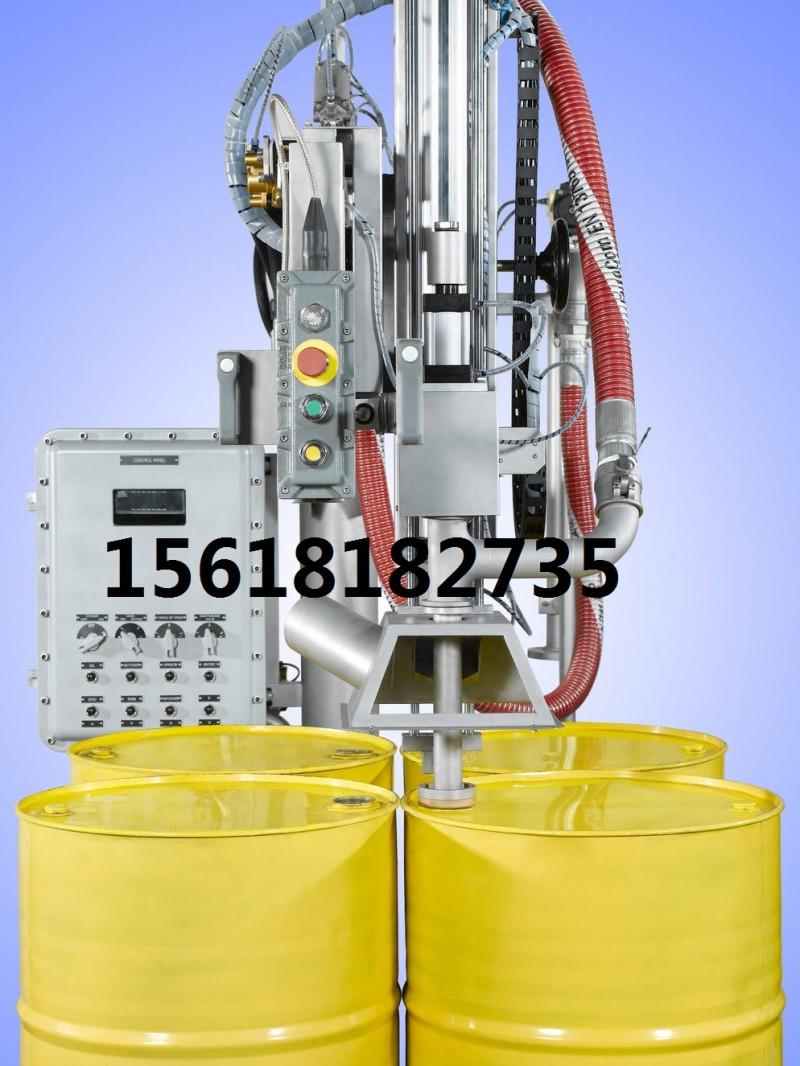 防爆吨桶灌装机,摇臂式吨桶灌装机-- 上海广志自动化设备有限公司