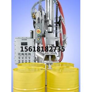 防爆吨桶灌装机,摇臂式吨桶灌装机