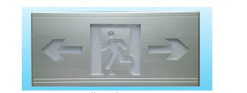 安科瑞厂家直销消防应急照明灯具单面双向指示标志灯-- 江苏安科瑞电器制造有限公司销售部