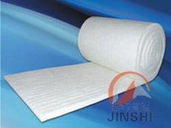 化工高温窑炉设备保温用陶瓷纤维毯耐高温陶瓷纤维毯-- 金石高温材料有限公司