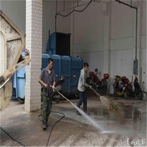 住宅雾垃圾站植物液除臭剂厂家直销-- 深圳市通宝环境技术有限公司