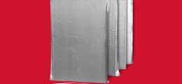 微孔纳米隔热板中间包钢包衬里隔热层用纳米材料厂家设计施工